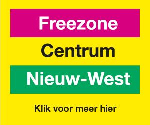 Klik hier voor Freezone Centrum Nieuw-West